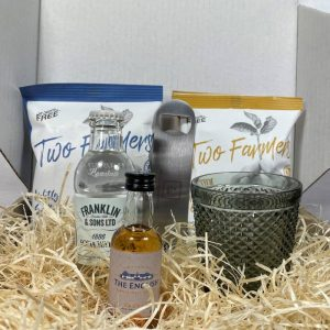 frisky box gift boxes single