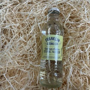 Franklins Natural Indian Tonic Water