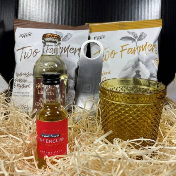 something for thr weekend single gift box